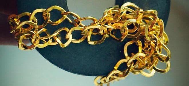 4 способа проверить золото в домашних условиях на подлиность 30