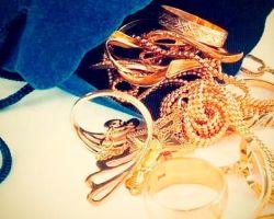 Как эффективно почистить золото до блеска в домашних условиях
