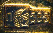 Что такое проба золота и как ее узнать?
